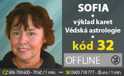 Sofia kód 32