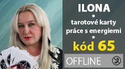 Ilonakód 65